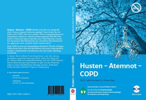 Husten - Atemnot - COPD