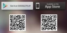 QR_Codes Rauchfrei App