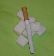 Zuckerkrankheit und Rauchen