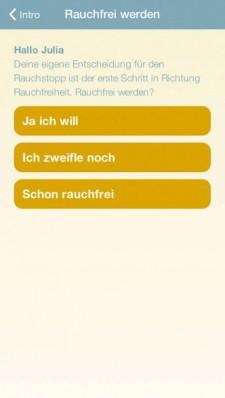 Rauchfrei_APP_Auswahl