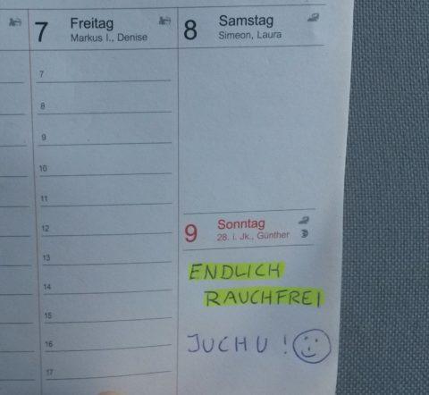 © Rauchfrei Telefon