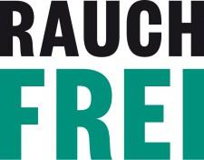 Rauchfrei Logo